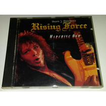 Yngwie Malmsteen (cd) Marching Out (usa) Muy Buen Estado