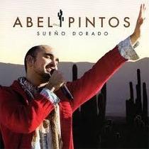 Abel Pintos Sueño Dorado Cd + Dvd Nuevo