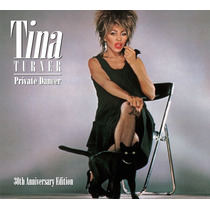 Tina Turner Private Dancer Lp Vinilo Imp.nuevo Orig.en Stock