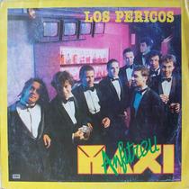 Los Pericos - Maxi Anfitreu Disco Vinilo Lp