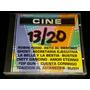 Cine 13/20 (cd) Tripoli 1992 Dbn Ghost Top Gun Rush Robin Ho
