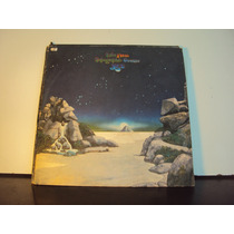 Lp Disco Tales From Topographic Oceans Yes