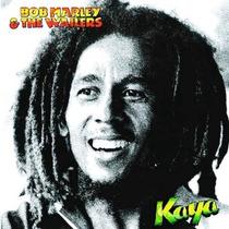Marley Bob - Kaya- 35th Anniversary(deluxe Edition