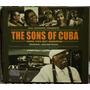 The Sons Of Cuba - Buena Vista Next Generation - Cd Original