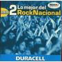 Lo Mejor Del Rock Nacional 2 - Mega 98.3