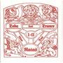 Los Natas - Toba Trance (disco Doble)