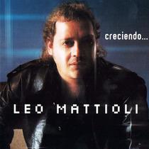 Leo Mattioli - Creciendo