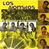 Los Alonsitos- Un Chamame Y Un Carnaval- Cd- Importado