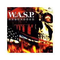 Wasp - Dominator ( Zona Sur ) Nuevo Sellado