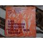 Long Play Disco Vinilo Los Bohemios Vieneses Valses Viena