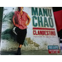 Manu Chao -clandestino (2 Vinilos + Cd)