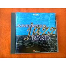 Antigua Jazz Band Colección Clásico Musimundo