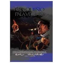 Chaqueño Palavecino - Recordando Ayeres ( Cd + Dvd )