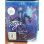 Tarja Luna Park Ride Blue Ray Europeo En Vivo Multiregion