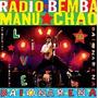 Manu Chao - Baionarena (3 Vinilos + 2 Cds)