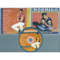 El Potro Rodrigo La Mano De Dios Homenaje A Diego Maradona