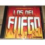 Cd Los Del Fuego Los Más Grandes Éxitos Nuevo+ Cd De Regalo