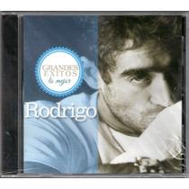 Rodrigo - Grandes Exitos Lo Mejor