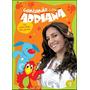 Dvd Cantando Con Adriana Vol Dos Cerrado Original Sm