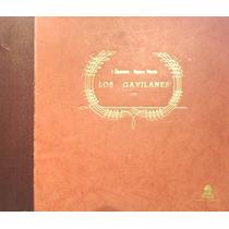 Los Gavilanes Album Firmado M Redondo 4 Discos Pasta78 Tango