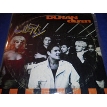 Duran Duran Libertad Vinilo Lp Excelente Tapa Desgaste Pop