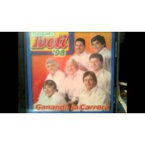 Conjunto Ivoti - Ganando La Carrera - Cd- Nuevo- Original!!!