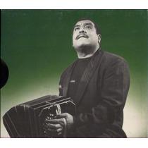 Dino Saluzzi - Vivencias - 2 Cds - En Caja