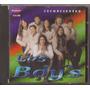 Los Boys Cd Inconcientes (1999) Cd Original Cumbia