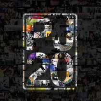 Cd Pearl Jam Twenty