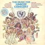 The Music For Unicef Concert - El Regalo De Una Cancion