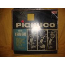 Vinilo Anibal Troilo Pichuco Es Tango P2
