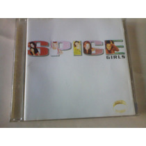 Spice Girls Cd Exel Estado