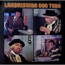 Luis Landricina Landricina Con Todo Cuentos De Don Veridico