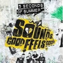 Cd 5 Seconds Of Summer Sounds Good.. #nuevo Album Original