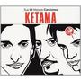 Vendo Cds Ketama - Sus Mejores 50 Canciones - De España