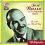 José Basso: Sus Éxitos - Con Floreal Ruiz - Cd