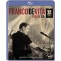 Franco De Vita Vuelve En Primera Fila Blu-ray Imp.en Stock