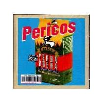 Cd Los Pericos Yerba Buena
