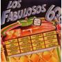 Los Fabulosos 60 Cbs 16 Exitos De Los 60 Cd Original