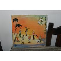 Los Pericos - Los Pericos 1987 Vinilo