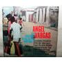 Disco De Angel Vargas El Ruiseñor De Las Calles Porteñas
