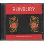 Enrique Bunbury-cd Pequeño Cabaret Ambulante Europeo Nuevo