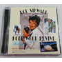 Rod Stewart - Hollywood Revive 2cd Faces Japones Impecable