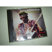 Jimi Hendrix - Before The Experiencie - Altaya Rock Nº 2