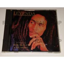 Bob Marley (cd) Leyenda (arg) Muy Buen Estado