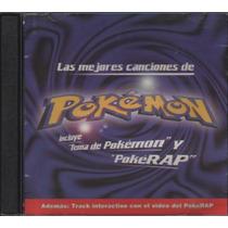 Pokemon - Las Mejores Canciones + Video Interactivo Pokerap
