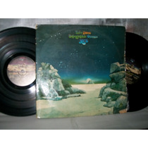 Yes - Tales From Topographic Oceans -2 Vinilos -