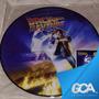 Volver Al Futuro Banda De Sonido Vinilo Picture Disc | Gca