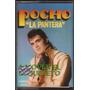Pocho La Pantera A Mover El Esqueleto Cassette 1990