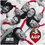 Agapornis - Juntos - (cd)